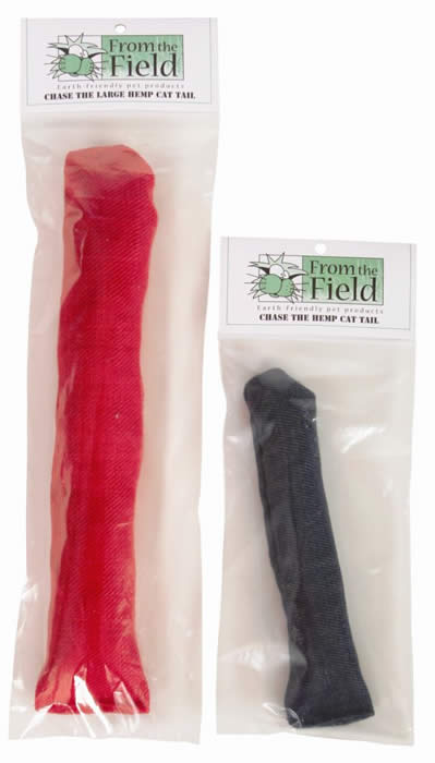 Chase the Hemp Cat Tails by From the Field