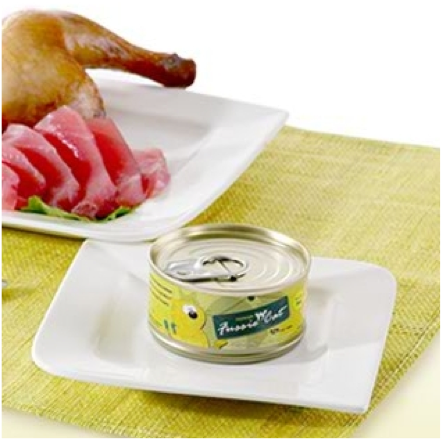 Premium Tuna with Chicken Canned