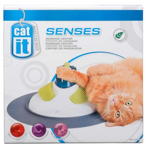 Catit Senses Massage Center
