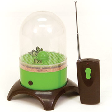 Remote Control Flying Fun Toy by Ware Mfg.