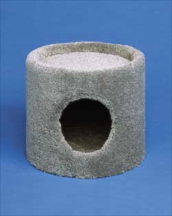 Kitty Condo 1 Level by Ware Mfg.